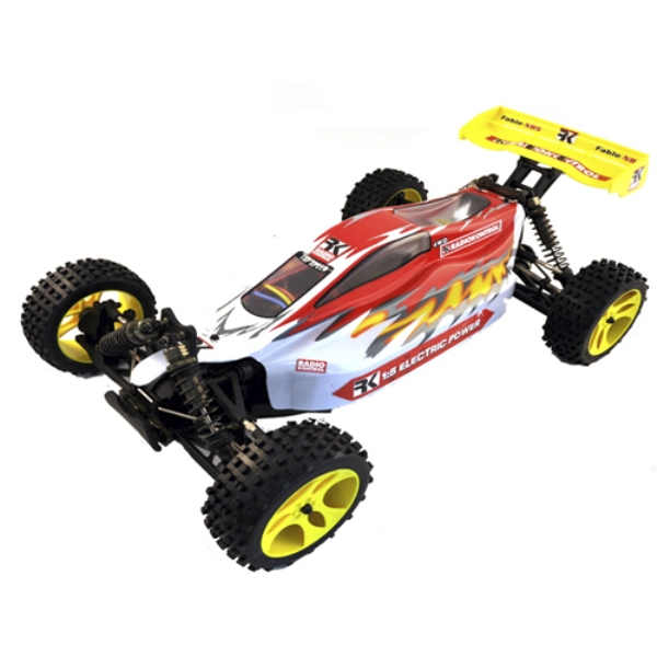 HSP Electro Buggy Fable EB5 4WD 1:5 2.4G р/у багги (арт. 94077)