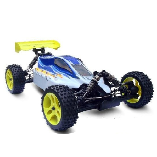 HSP Electro Buggy Fable EB5 4WD 1:5 2.4G р/у багги (арт. 94077 PRO)
