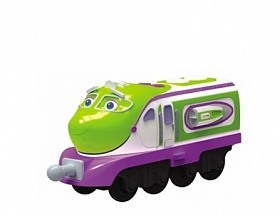 Chuggington Паровозик Чаггинсоник Коко