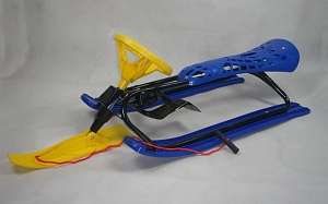 Joy Automatic Snow racer JSXQ-11A снегокат