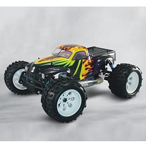 HSP AFA-K9 Nitro Off Road Truggy 1:8 (арт. 94892)