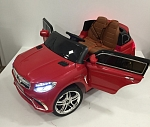 Rivertoys Mercedes E009KX электромобиль