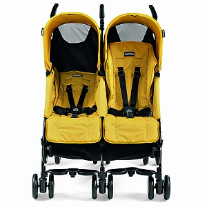 Peg-Perego Pliko Mini Twin Коляска для двойни