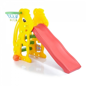 Baby Care Rabbit Slide SL-07 горка