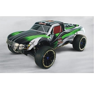HSP Rally Monster Gasoline Off Road Truck 26С 4WD 1:5 2.4G р/у машина (арт. 94053)