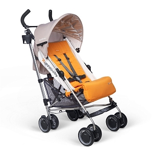 UPPAbaby G-luxe коляска–трость