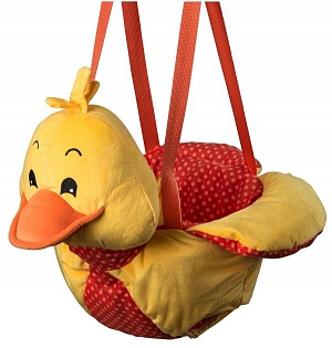 Evenflo ExerSaucer Duck прыгунки