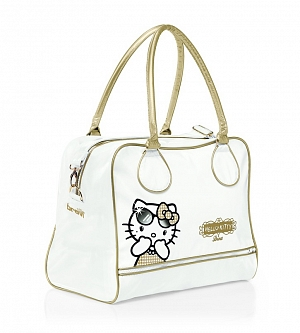 Brevi Hello Kitty Diva Sporty Сумка